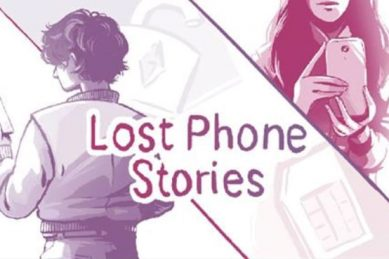 Lost Phone Stories review