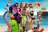 Hotel Transylvania 3: Summer Vacation review