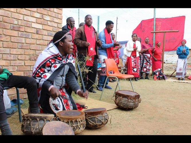 Cannabis bill doesn't consider traditional healers needs