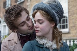 Mary Shelley review