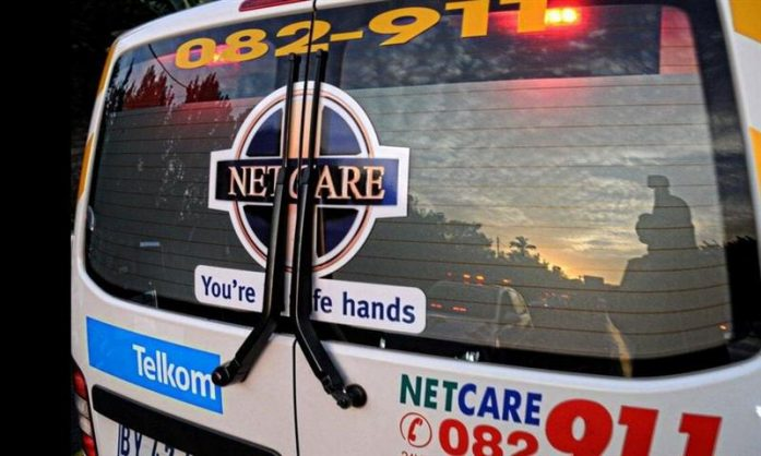 Emergency personnel warned of 'hooligans' who attack ambulances