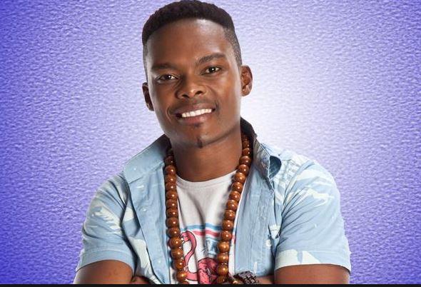 Rhythm City Actor Dumi Masilela.