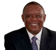 Denel director Zoli Kunene. Picture: Provided.
