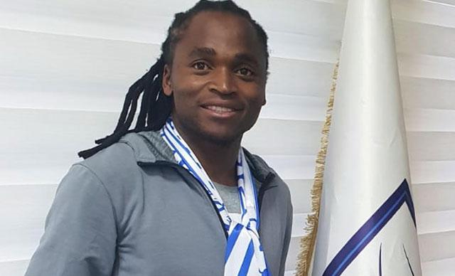 Ex-Chiefs star Tshabalala reveals overseas interest