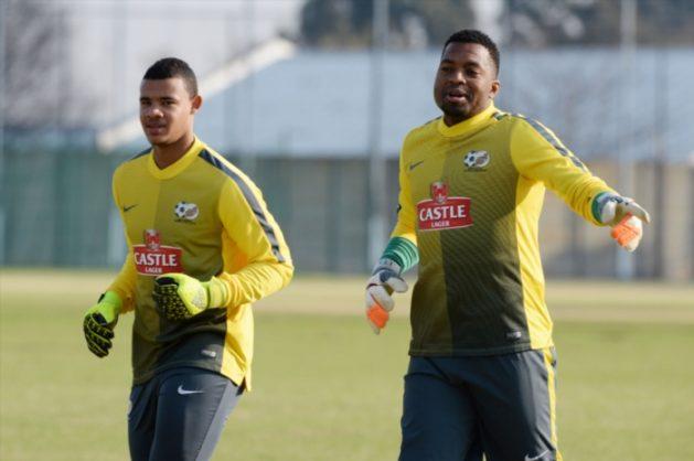 Khune and Zungu return as Ntseki announces Bafana squad for Sao Tome clash