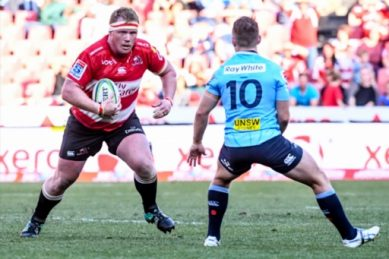 Lions lose yet another stalwart