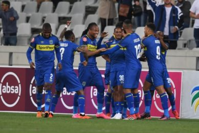 City fight off United to claim a MTN8 semifinal berth