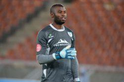 Baroka to punish goalkeeper for trying to assault ball boy