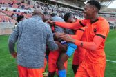 Polokwane hold off Free State Stars