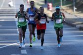 Disqualified road runners back in the mix