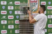 Embattled Cricket SA now hunting a Test sponsor