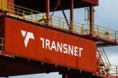Transnet revenue grows 11% on high export coal volumes