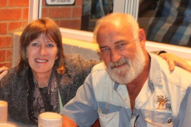 They poisoned my husband – Andre Hanekom's wife