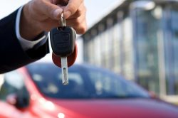 Don't rush into buying new car