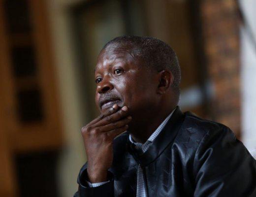 EFF MP maKhawula calls Mabuza a liar