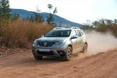 New Renault Duster is still a great small SUV