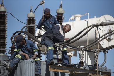 Man electrocuted while trying to illegally operate Eskom transformer