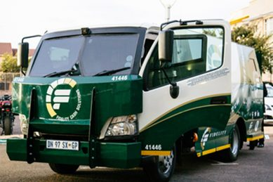 Armed robbers attack Fidelity cash facility in Pretoria, make off with cash