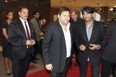 US blacklists Gupta family over 'widespread corruption'