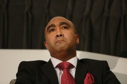'Act with haste to replace Abrahams, please, Cyril'