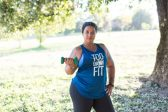 Meet the woman behind Fit Like Mummy