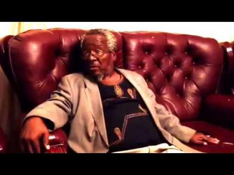 IFP mourn father figure David Ntombela