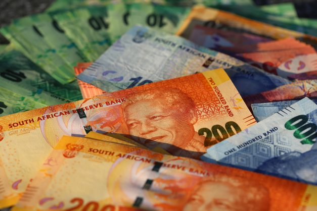 Rand slips again as EFF introduces bill to nationalise Reserve Bank