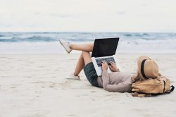 What it's really like to work while travelling the world