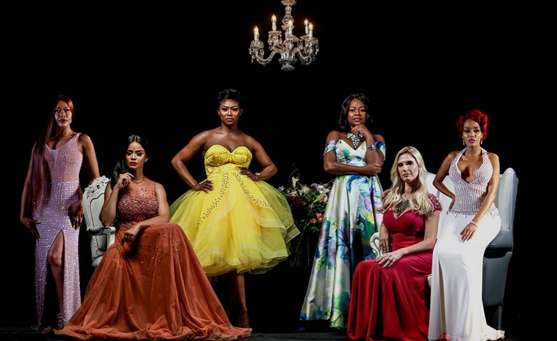 'Give us Evodia' demand viewers after 1Magic announces 'Real Housewives of Johannesburg' return