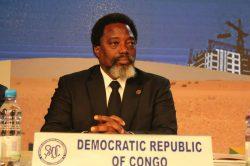 DRC President Joseph Kabila bids farewell to SADC