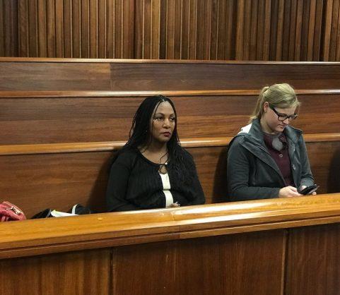 Rape survivor and Gauteng businesswoman Andy Kawa. Picture: Raahil Sain/ANA