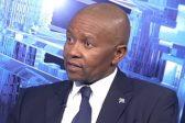 Geoffrey Qhena quits as IDC chief executive