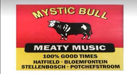 Mystic Bull. Image: Facebook