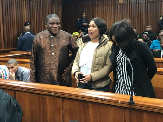 Omotoso trial postponed to Thursday