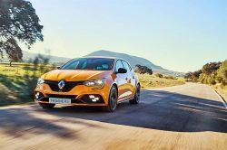 A more sensible all-new Renault Megane R.S driven
