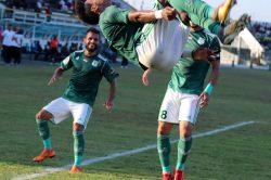 V Club, Berkane, Masry book CAF Cup last-eight berths