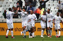 Blow by blow: Sundowns vs Cape Town City