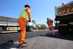 Sanral to issue road construction tenders worth R40bn