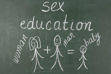 Let's go back to basics on sex education