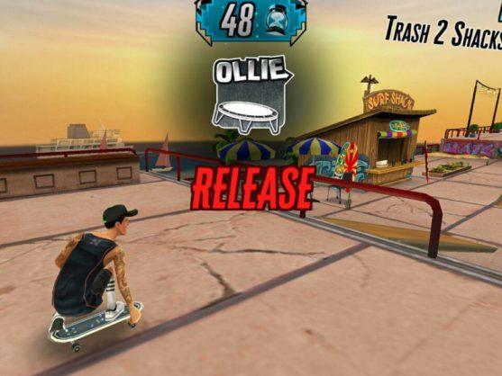 Nyjah Huston: #Skatelife app review – The Citizen