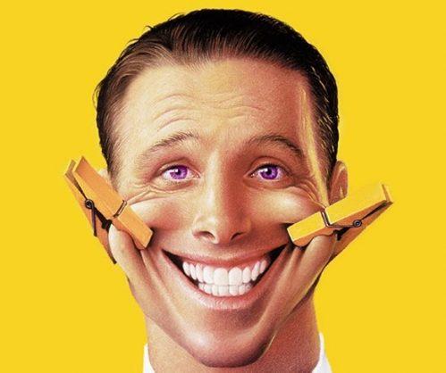 Smile. Picture: Clipart