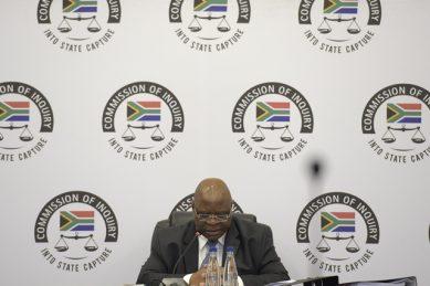 Zondo postpones ruling on Zuma's recusal application