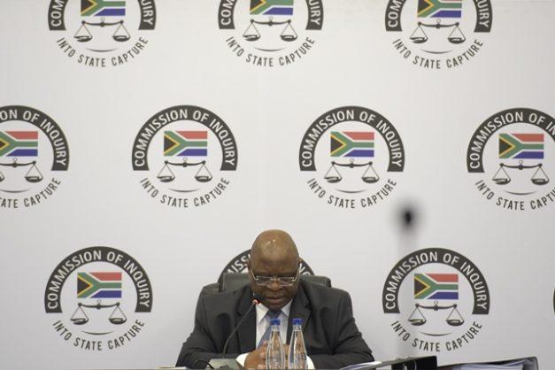 Former Eskom exec denies telling colleague that Gigaba ordered sponsorship of Gupta-linked TNA