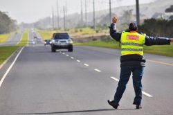 Limpopo drunk driver receives R24k fine