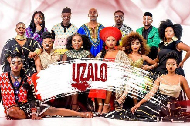 'Uzalo' this week: Zekhethelo and MaMlambo face close shave with death