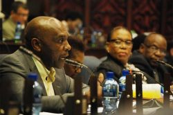 Questions remain over Vincent Smith and Bosasa