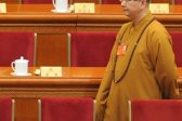 Head of China's government-run Buddhist association quits job after alleged sex scandal