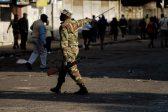 Zanu-PF grip still strangles Zim