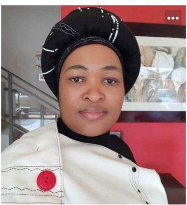 KZN first lady, Zodwa Mchunu