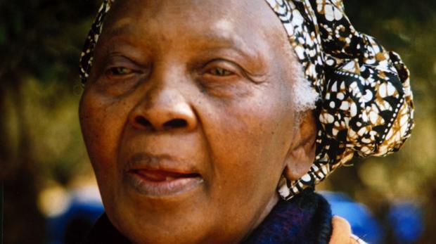 Zondeni Veronica Sobukwe.